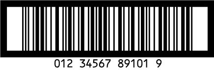 ITFコードサンプル