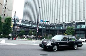 タクシーチケット QRコード